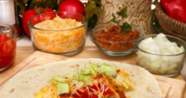 Bite Size Goat Cheese And Mushroom Breakfast Burritos Recipe Breakfast Burritos Recipe Mushroom Breakfast Mexican Food Recipes