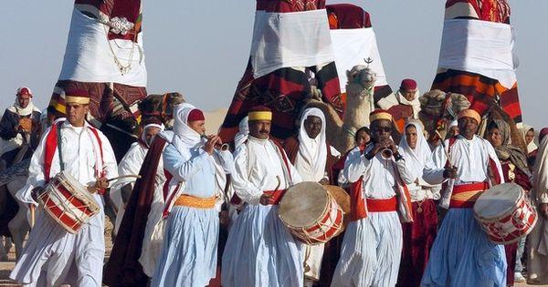 ... mariage du sud tunisien  Wedding  Pinterest  Mariage et Culture