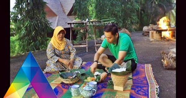 Rahasia Dapur Nenek Cumi Masak Hitam Hidangan Khas Batam Yang Lezatnya Tiada Tara 22 02 16 Youtube Nenek Resep Masakan Masakan