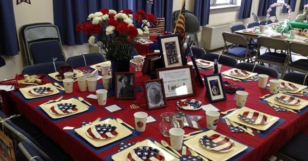 Welcome home soldier party ideas 4th of july or welcome for Military welcome home party decorations
