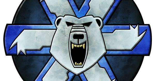 Clan Ghost Bear Logo By ~Punakettu On DeviantART