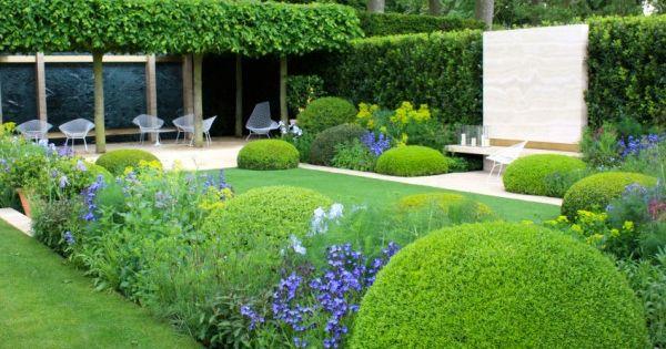 Decoracion de exteriores con plantas para m s for Decoracion de exteriores con plantas
