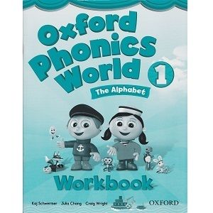 Oxford Phonics World 2 Short Vowels Student Book With Images