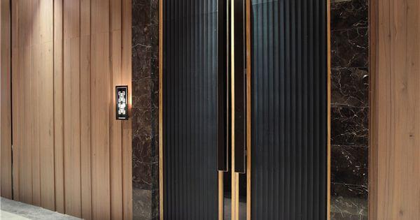 Yong river front center international design media 93idm for International decor gates