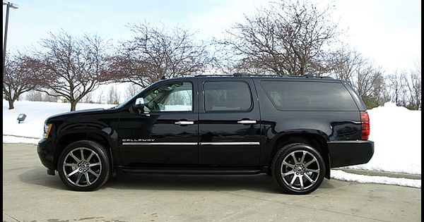 Chevrolet Suburban For Sale In Raleigh Nc Auto Com