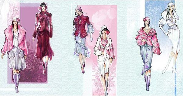 Fashion Communication Portfolio Example Google Search Fashion Design Sketches Fashion Designers Famous Sketches