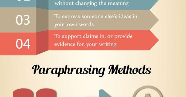 essay paraphrase generator