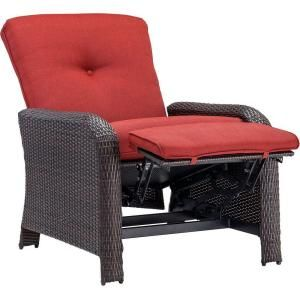 f19dcea0ff9f66969dab0bf5c00b04fa - Better Homes And Gardens Providence Outdoor Recliner Red
