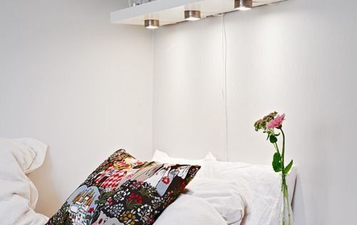 Design Dozen 12 Clever Space Saving Solutions For Small Bedrooms Bedroom Storage Storage