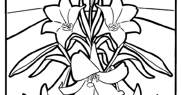 spring coloring pages crayola crayons - photo#21
