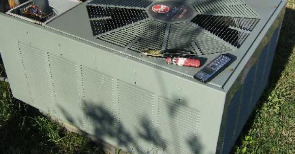 Rheem Heat Pump Repair For Do It Yourselfers Heat Pump Repair