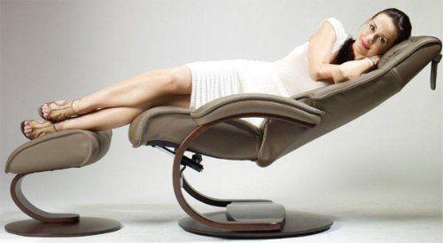 Interesting Leather Recliner Norwegian Ergonomic Scandinavian Lounge Reclining Chair Ergonomics Furniture Recliner Chair Recliner