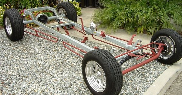 California Custom Roadsters T Bucket Chassis Plans Ccr T Bucket Plans T Bucket Model T Roadsters