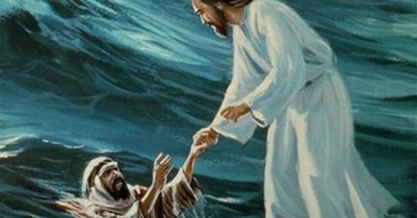 Miracles of Jesus - Bing Images | Jesus Christ | Pinterest | On ...