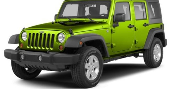 2013 Jeep Wrangler Unlimited At Bosak Motors 2013 Jeep