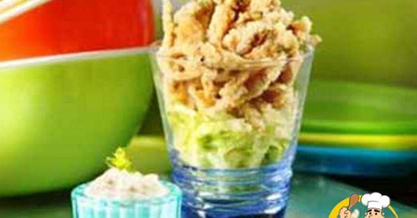 Resep Sajian Dengan Saus Mayones Teri Goreng Saus Mayo Daun Ketumbar Masakan Ala Cafe Club Masak Daun Ketumbar Saus Ketumbar