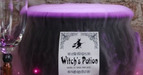 Goldfish Fiesta Snack Mix | Recipe | Witches Brew, Witches and Dry Ice