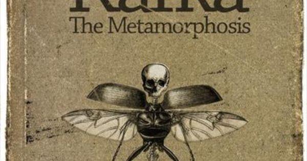 Kafka. La metamorfosis Tan actual como toda obra universal y a falta