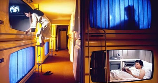 Japan Hotel Room  Body In Suitcase