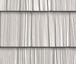 017 Moonlight Vinyl Shake For Top Of Roof Vinyl House Vinyl Shake Siding House Colors