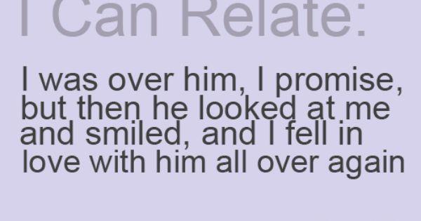 ha. so true. crazy, but true. boys are so stupid.