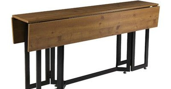 Found It At Wayfair Driness Extendable Dining Table