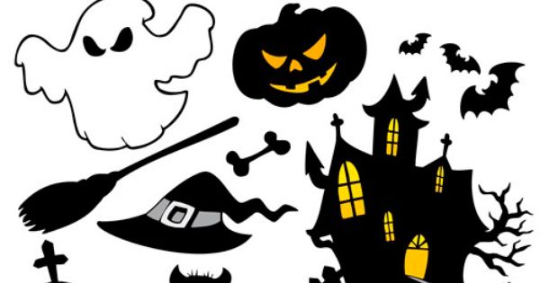 vectores  iconos  imagenes reposteria y cupcakes hallowen  navide u00f1os  cumplea u00f1os    17