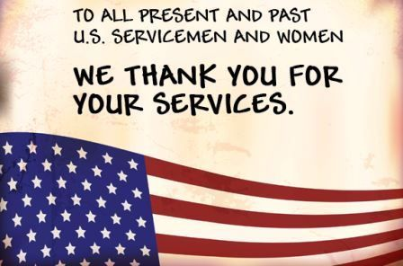 Happy Memorial Day Messages, Thank You Texts for Veterans ...