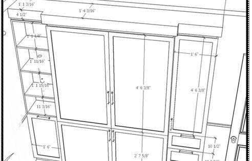 canal vie une chambre d ado pour samantha limuro lits muraux lit escamotables design. Black Bedroom Furniture Sets. Home Design Ideas