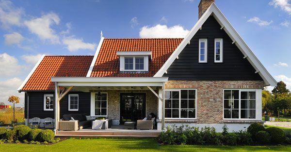 Brum 03 huizen pinterest bouw huizen en inspiratie for Inspiratie huizen