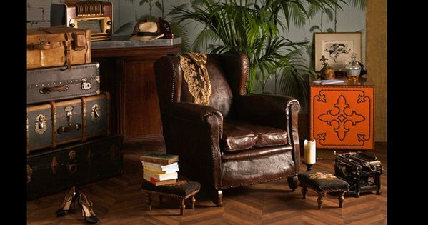 d co vintage meubles et mobilier ancien esprit cubain. Black Bedroom Furniture Sets. Home Design Ideas