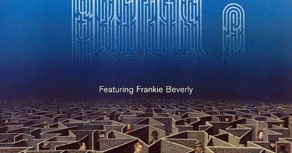 Maze Featuring Frankie Beverly Joy And Pain