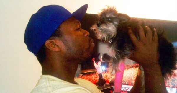 50 Cent Says Oprah Winfrey Is A Sneaky B Tch Celebrity Dogs