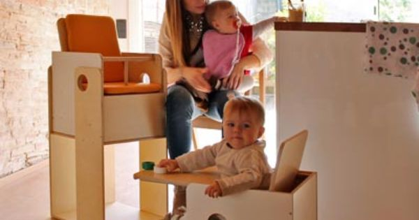 Nuun kids design tiendas infantiles para beb s y ni os for Muebles felices