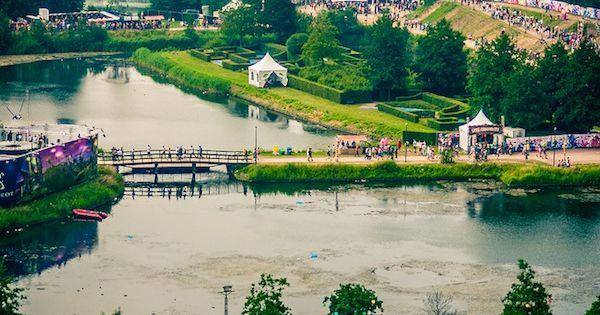 25 Photos of TomorrowLand Festival