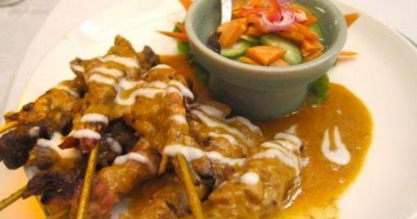 thai patio thai taipei food thai