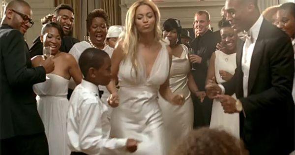 Beyonce Best Thing I Never Had Wedding Videos Wedding Dresses