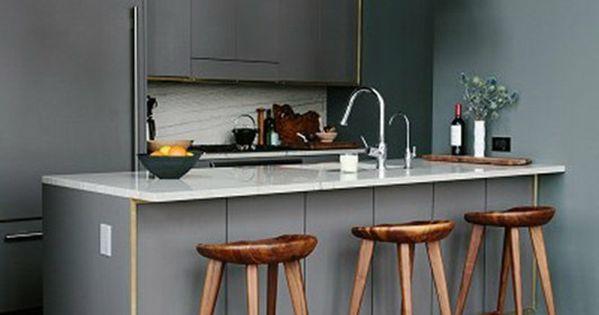 farbgestaltung küche wandfarbe ideen wandfarben  Living ...