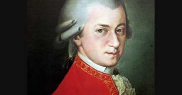 Mozart - Piano concerto No. 21 in C major, KV 467; II. Andante ...
