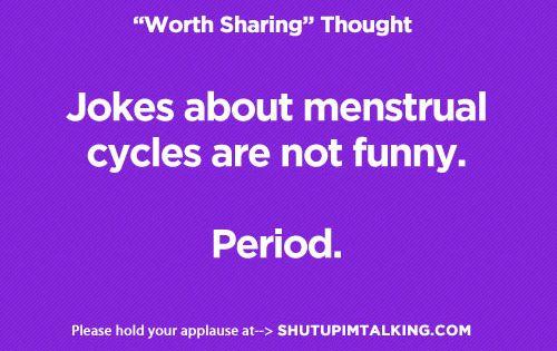 Period!