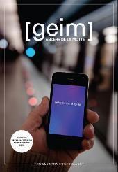 Geim By Anders De La Motte Goodreads Samsung Galaxy Phone Galaxy Phone Book Nerd