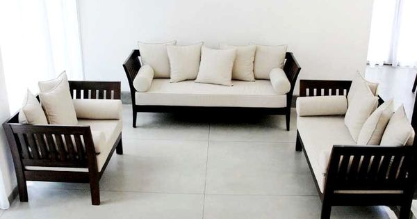 Latest Wooden Sofa Designs With Price Table And Chair Pinterest