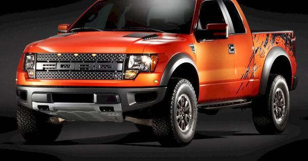 Ford Ranger Raptor Unleash The Beast With Images Ford Raptor