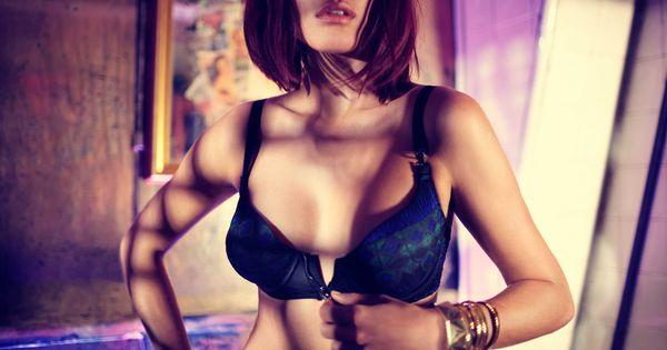 shirt bra #Madame #SuperTrash #MadameSuperTrash | MADAME SUPERTRASH ...