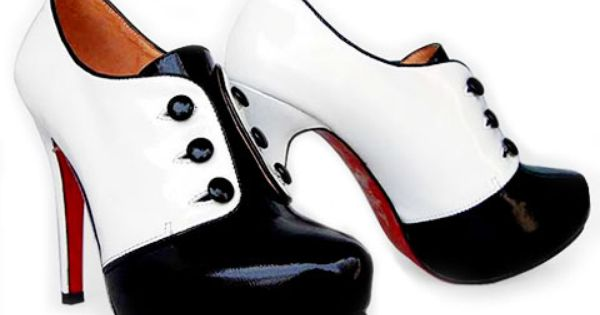 Explore Your Dream Christian Louboutin Pursues Brilliance Always!