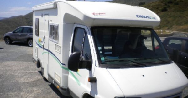 Location Camping Car Profile Saint Jean Sur Couesnon 35 Fiat Chausson Welcome 55 Location Camping Car Location Camping Camping Car