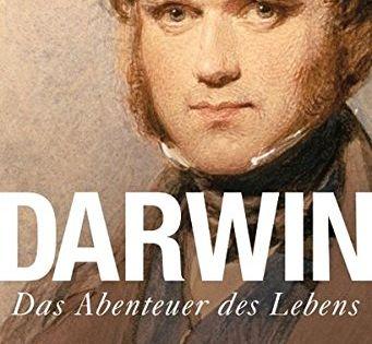 Darwin Das Abenteuer Des Lebens Amazon De Jurgen Neffe Ba Cher Darwin Lesenswerte Bucher Bucher