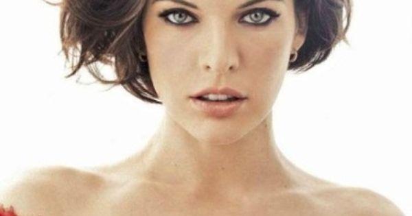4 Milla Jovovich Woman Pinterest Milla Jovovich Actresses And Celebrity