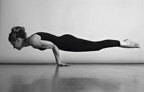 yoga pfau