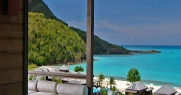 #Hermitage Bay in Saint John, Antigua And Barbuda - Hotel Travel Deals